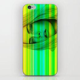22 iPhone Skin