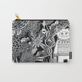 Norwood Carry-All Pouch