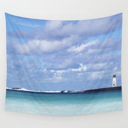 Bahamas Cruise Series 143 Wall Tapestry
