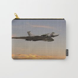 Avro Vulcan  - The Guardian Carry-All Pouch