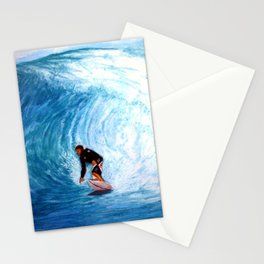 Pipe Stationery Cards