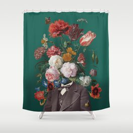 This one goes out to the one I love (4) Shower Curtain