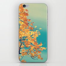 It's a Leaf Thing 1 iPhone & iPod Skin