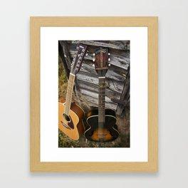 S.S.Stewart Framed Art Print