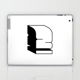Duno Laptop & iPad Skin