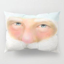 santas time Pillow Sham