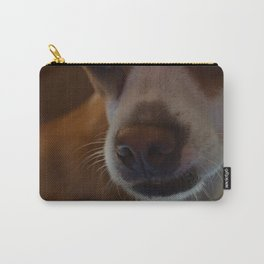 Nosey Carry-All Pouch