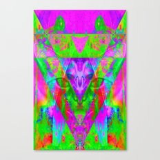 Venus-Lady Jasmine  Canvas Print