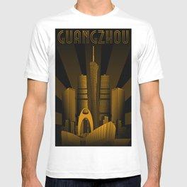 Guangzhou (China) T-shirt