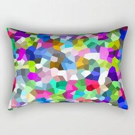 CRY PAT 101 Rectangular Pillow