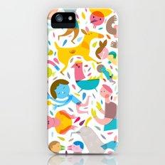 Party! Slim Case iPhone (5, 5s)