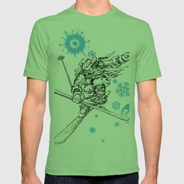 Ullr T-shirt