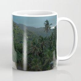 TAYRONA Coffee Mug