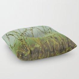 Fog Floor Pillow