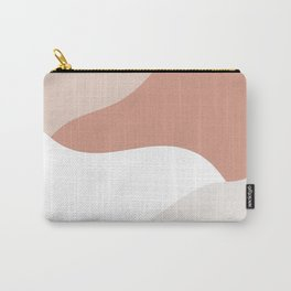 Waves III Carry-All Pouch