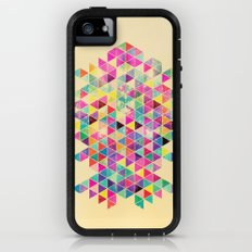 Kick of Freshness Adventure Case iPhone (5, 5s)