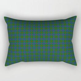 Agnew Tartan Plaid Rectangular Pillow