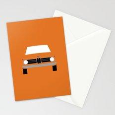 BMW 2002 Stationery Cards
