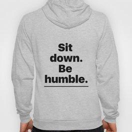Humble Hoody