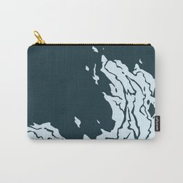 Surf's up! Carry-All Pouch