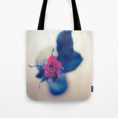 Rose In A Dream ~ flowers  Tote Bag