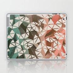 Geometry Jam Laptop & iPad Skin