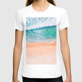 Tropical Delight - California Dreams T-shirt