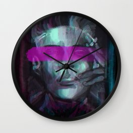 Obscure Visions. IV Wall Clock