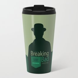 Breaking Bad season finale Travel Mug
