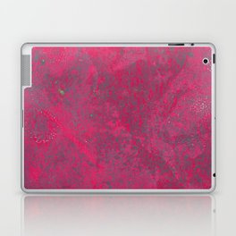 Abstract No. 284 Laptop & iPad Skin