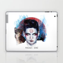 High Warlock of Brooklyn Laptop & iPad Skin