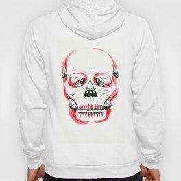 Desert Pea Skull - Soul Discovery Hoody