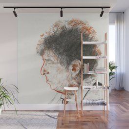Dylan Wall Mural