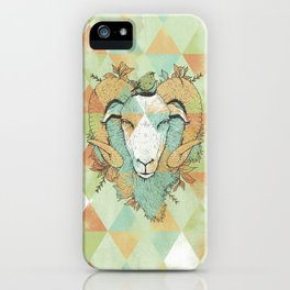 Offering iPhone Case