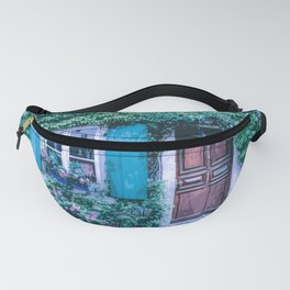 Beauty in Simplicity Fanny Pack