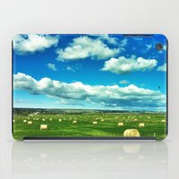 canada iPad Cases featuring Canada by Judith Altman