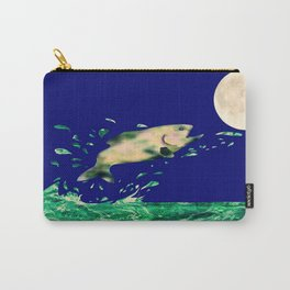 Taking the Bait Carry-All Pouch