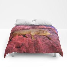 Taurus and Nebula Comforters