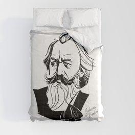 Johannes Brahms Comforters