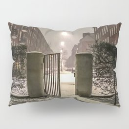 Winter is apparently already here Pillow Sham