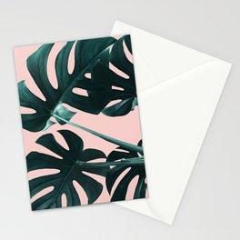 Tropical Elegance Stationery Cards