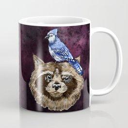 Mordo & Rigs Coffee Mug