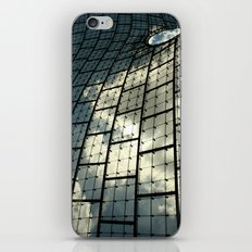 Sky Division iPhone & iPod Skin