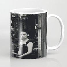 Vintage Chic II Mug