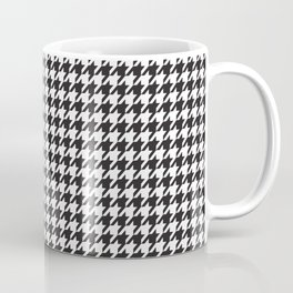 Houndstooth Retro #77 Coffee Mug