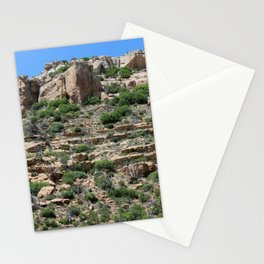 Mesa Verde, Co Stationery Cards