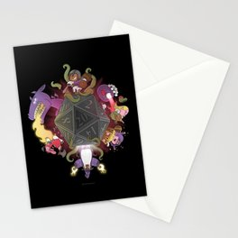 20 Shades of Yay! Stationery Cards