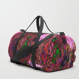 Windows Pulpe Duffle Bag