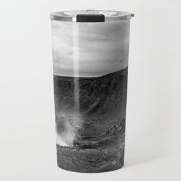 The wild river Travel Mug