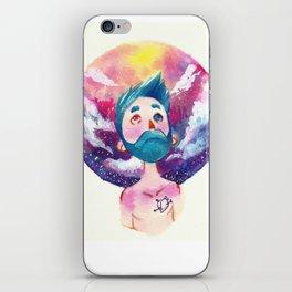 Star Boy iPhone Skin
